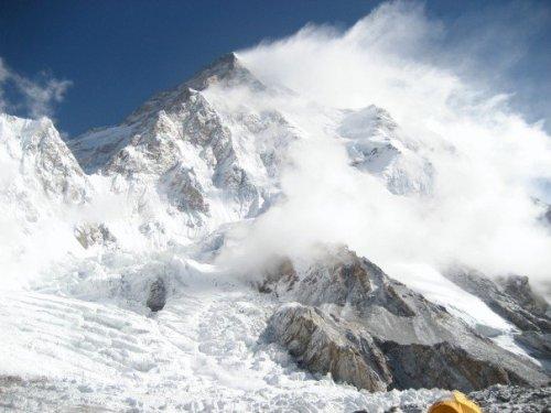 The Saveage Mountain