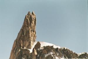 Dent du Géant