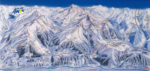 Verbier / 4 Vallées / Mont-Fort