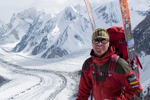 Fredrik Ericsson K2