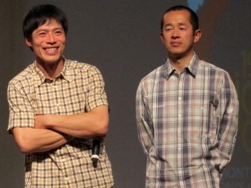 19the Piolets d'Or Katsutaka Yokoyama Yasushi Okada