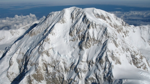 South Face Denali